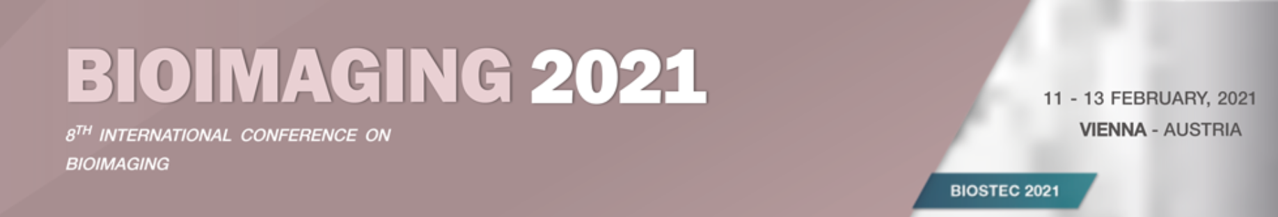 BIOIMAGING 2021