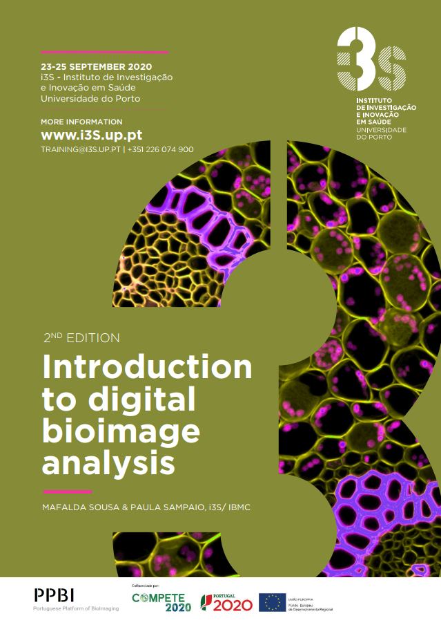 Workshop on BioImage Analysis for High Content Screening